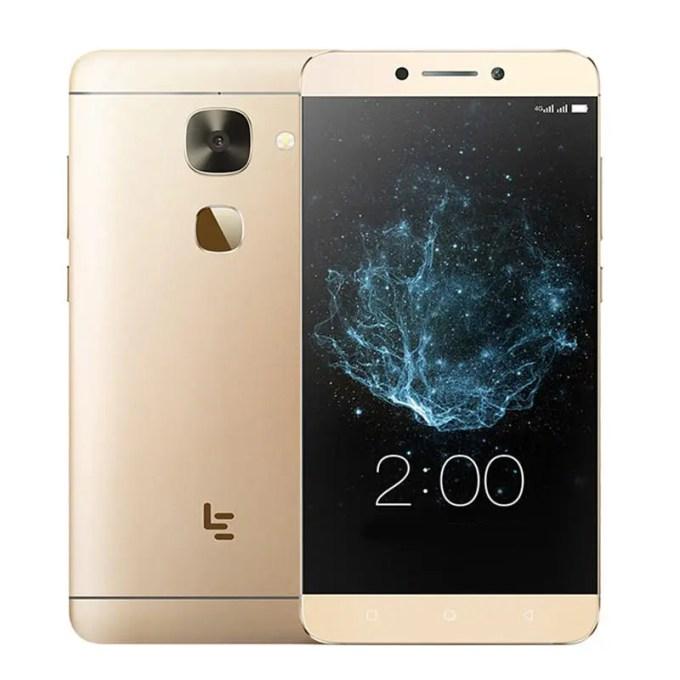 LeTV LeEco Le S3 X626 MTK6797 Helio X20 2.3GHz 10コア