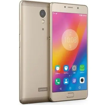 gearbest Lenovo P2 (p2a42) Snapdragon 625 MSM8953 2.0GHz 8コア GOLDEN(ゴールデン)
