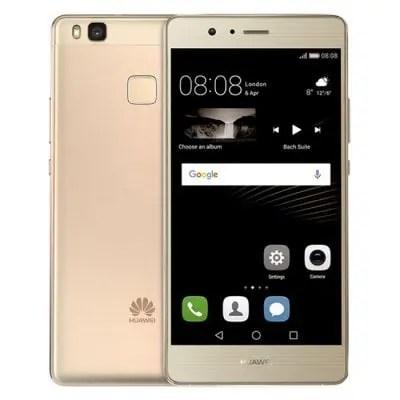 Huawei P9 Lite(VNS-L31) Kirin 650 2.0GHz 8コア