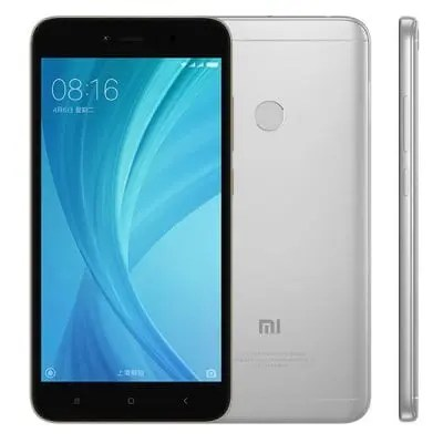 gearbest Xiaomi Redmi Note 5A Snapdragon 435 MS