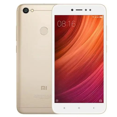 geekbuying Xiaomi Redmi Note 5A Snapdragon 435 MSM8940 1.4GHz 8コア CHAMPAGNE GOLD(シャンペンゴールド)