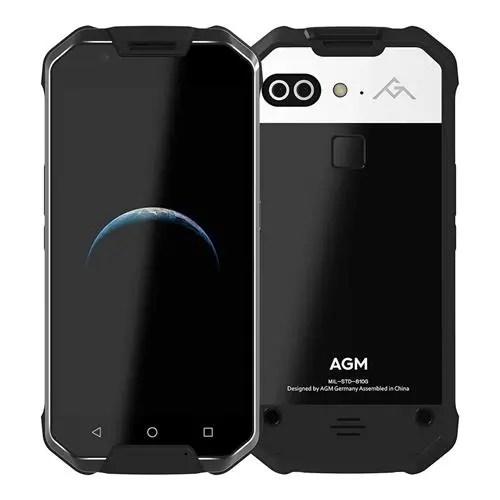 AGM X2 Snapdragon 800 APQ8074 2.2GHz 4コア,Snapdragon 820 MSM8996 2.15GHz 4コア,Snapdragon 835 MSM8998 2.35GHz 8コア