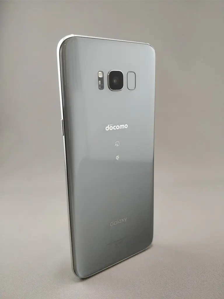 Galaxy S8+ 裏10