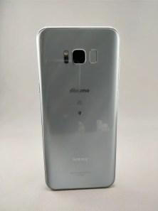Galaxy S8+ 裏2