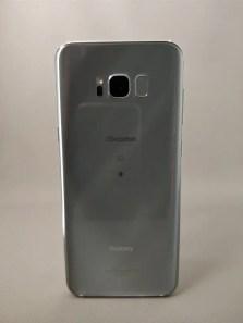 Galaxy S8+ 裏面3