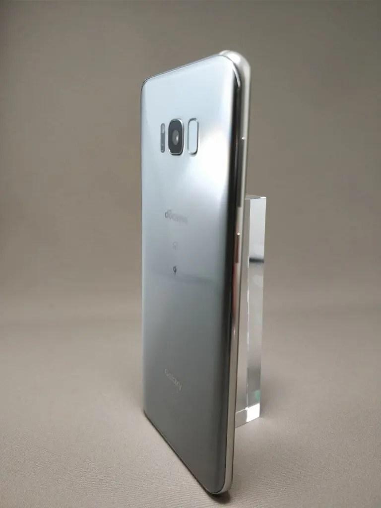 Galaxy S8+ 裏16