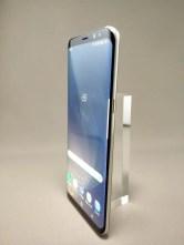 Galaxy S8+ 表面7