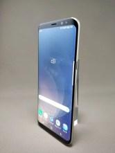 Galaxy S8+ 表面8