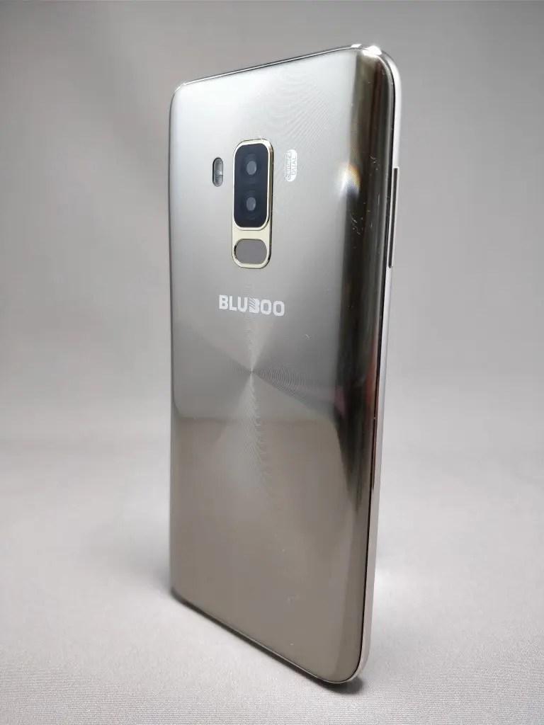 BLUBOO S8 裏4