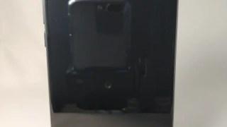 【GearBest】6インチ三方狭小ベゼル MAZE Alpha 開封の儀 レビュー