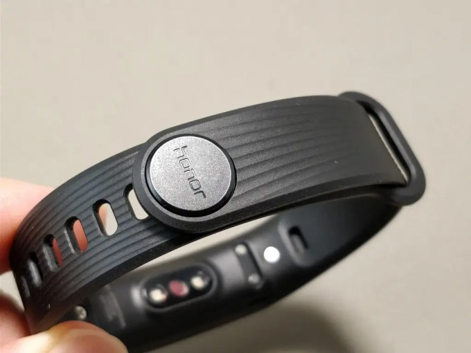 Huawei Honor Band 3 留め金