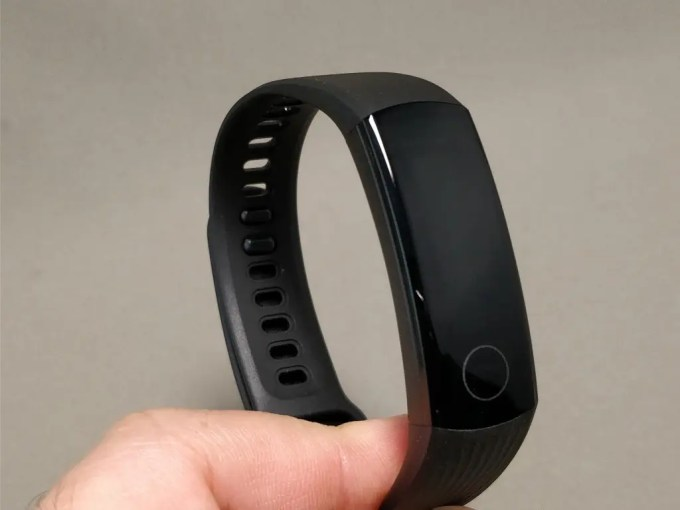 Huawei Honor Band 3 本体