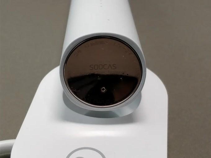 Xiaomi Soocas X3 電動歯ブラシ 充電