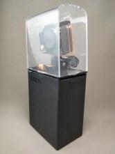 EKEN H8s 4K アクションカメラ 化粧箱 斜め