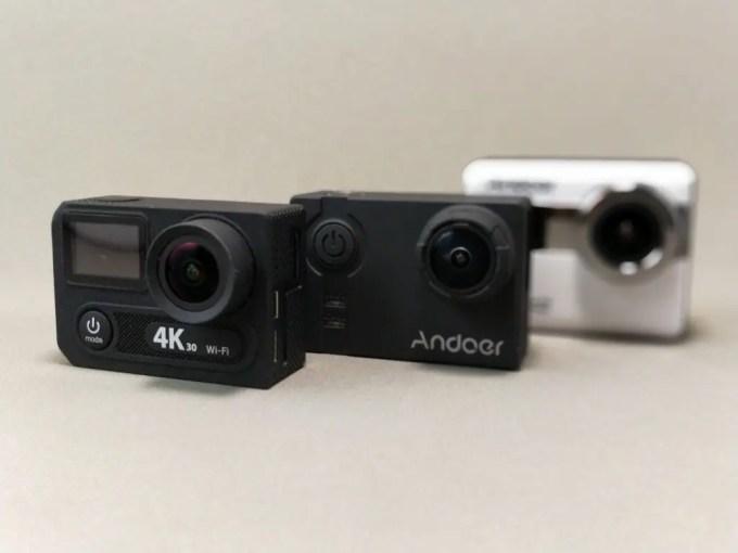 OnePlus5のデュアルカメラ2B