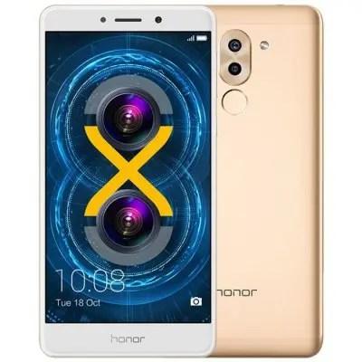 gearbest Huawei Honor 6X Kirin 655 2.1GHz 8コア GOLDEN(ゴールデン)