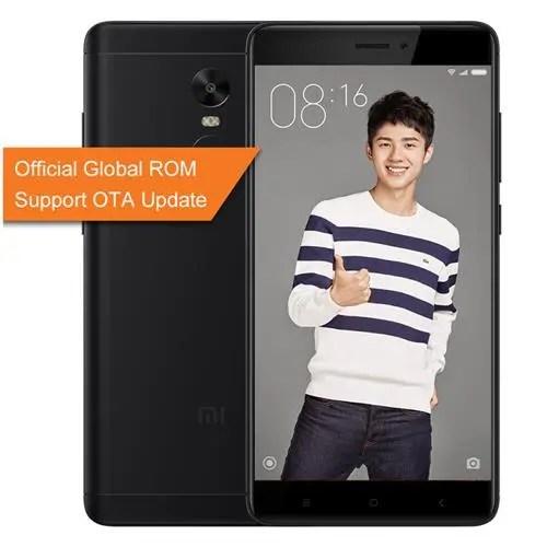 Xiaomi Redmi Note 4X Snapdragon 625 MSM8953 2.0GHz 8コア,MediaTek Helio X20 2.3GHz Deca Core