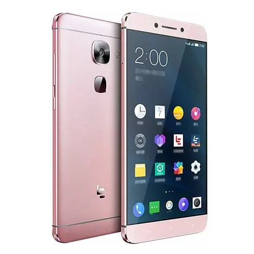 geekbuying LeTV LeEco Le Max 2 X820 Snapdragon 820 MSM8996 2.15GHz 4コア ROSE GOLD(ローズゴールド)