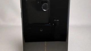【Banggood】元祖2代目上左右三方狭額縁ベゼル Xiaomi Mi MIX 2 開封の儀 レビュー
