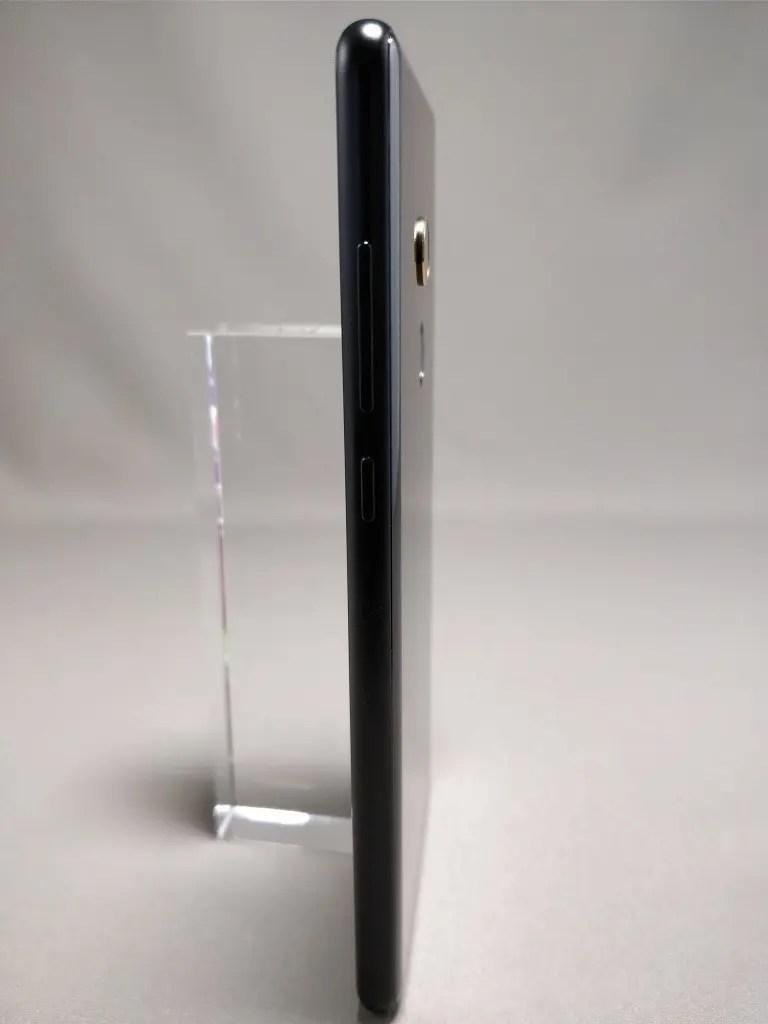 Xiaomi Mi MIX 2 裏 16