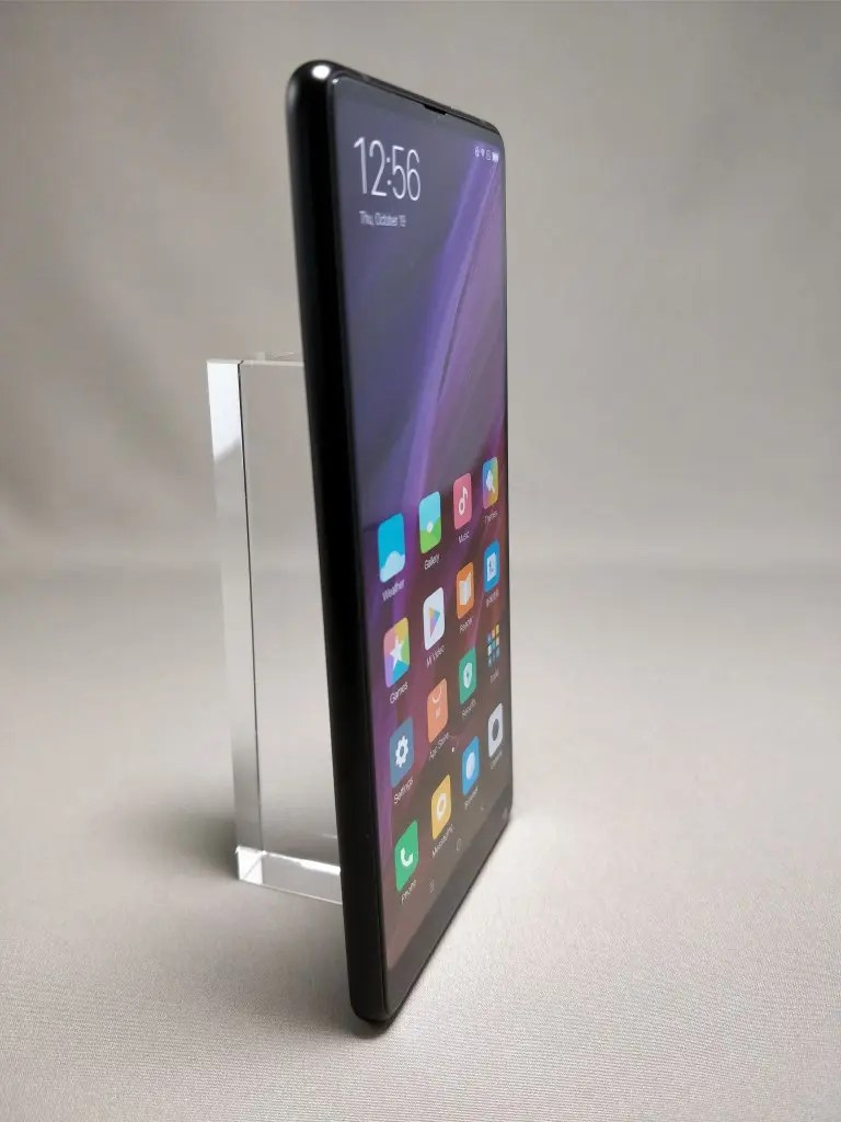Xiaomi Mi MIX 2 表 1