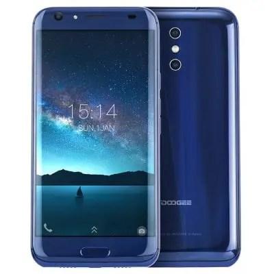 gearbest DOOGEE BL5000 MTK6750T 1.5GHz 8コア BLUE(ブルー)