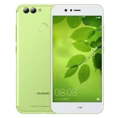 gearbest HUAWEI Nova 2 (PIC-AL00) Kirin 659 2.36GHz 8コア GREEN(グリーン)