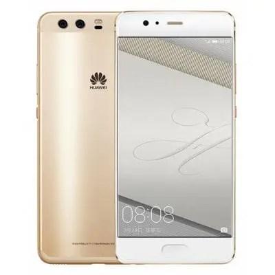 gearbest Huawei P10 Plus Kirin 960 2.4GHz 8コア GOLDEN(ゴールデン)