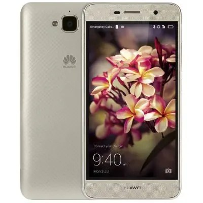 gearbest Huawei Y6 Pro(TIT-AL00) MTK6735P 1.3GHz 4コア CHAMPAGNE GOLD(シャンペンゴールド)