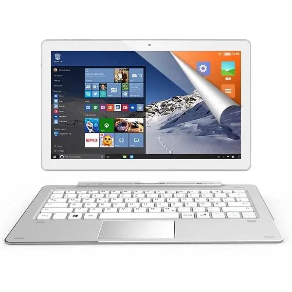 Cube iWork10 Pro Atom Cherry Trail x5-Z8350 1.44GHz 4コア
