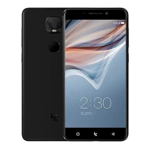 LeTV Leeco Le Pro 3 AI Dual MTK6797X Helio X27 2.6GHz 10コア,MT6797D Helio X23 2.3GHz 10コア