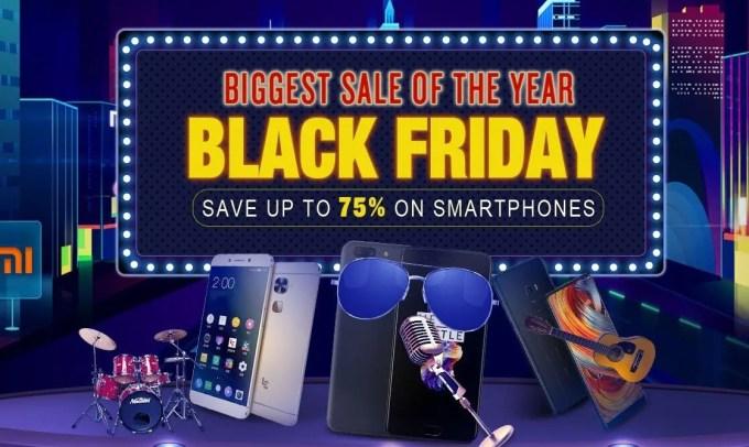 BLACK FRIDAY スマートフォン 最大75%オフ1