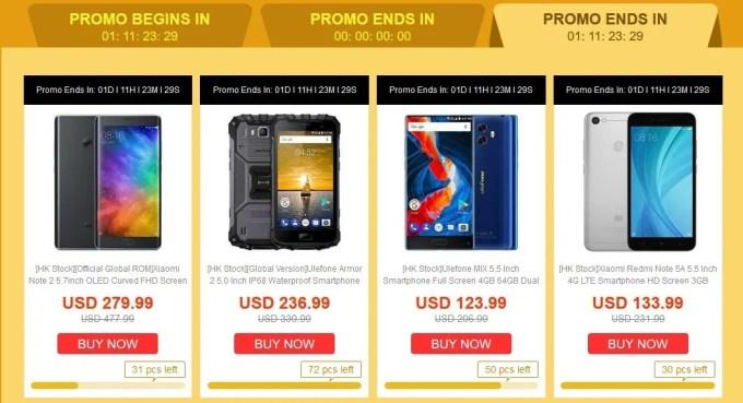 BLACK FRIDAY スマートフォン 最大75%オフ2
