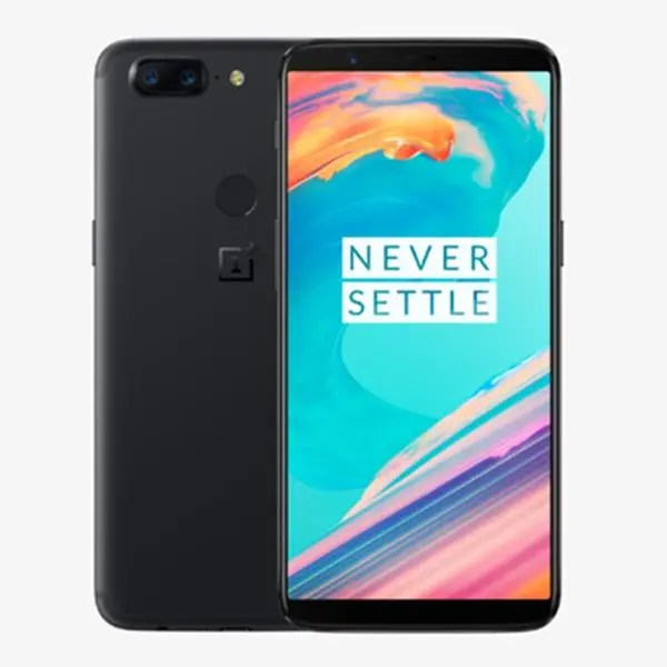 OnePlus 5T Snapdragon 835 MSM8998 2.35GHz 8コア