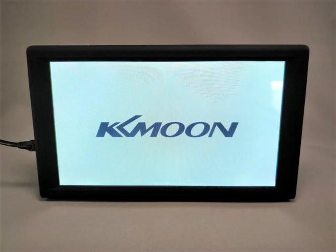 KKmoon 9inch Tablet 起動