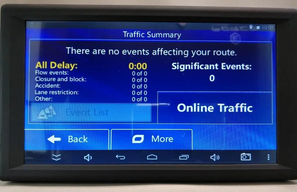 KKmoon 9inch Tablet GPSナビ6