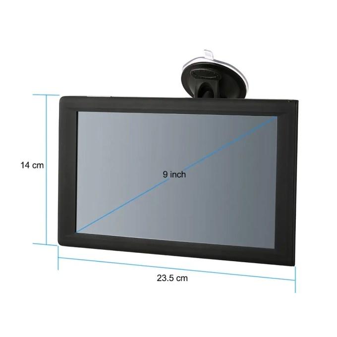 KKmoon 9inch Tablet 9インチ