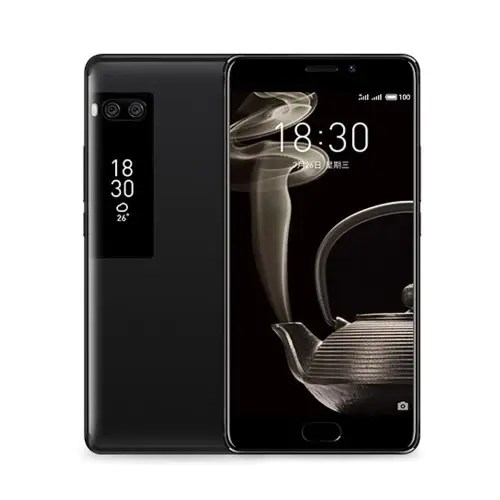 Meizu Pro 7 Plus MTK6799 Helio X30 2.8GHz 10コア
