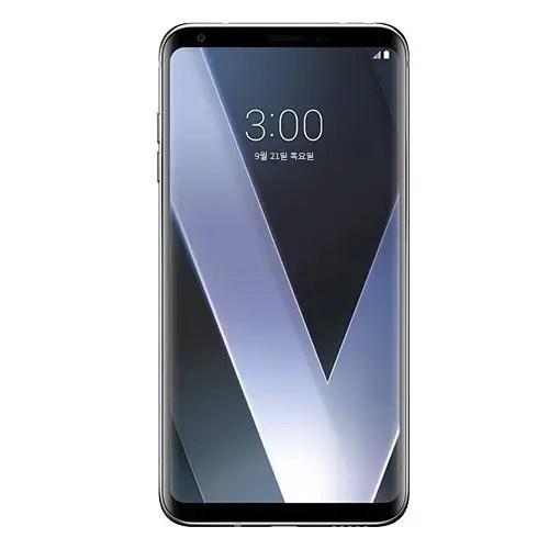 LG V30 Snapdragon 835 MSM8998 2.35GHz 8コア