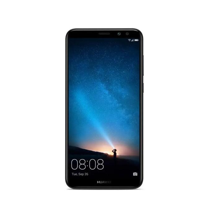 Huawei Mate 10 lite Kirin 659 2.36GHz 8コア