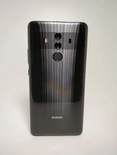 Huawei Mate 10 Pro 裏正面4