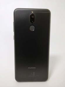 Huawei Mate 10 Lite 裏正面 10