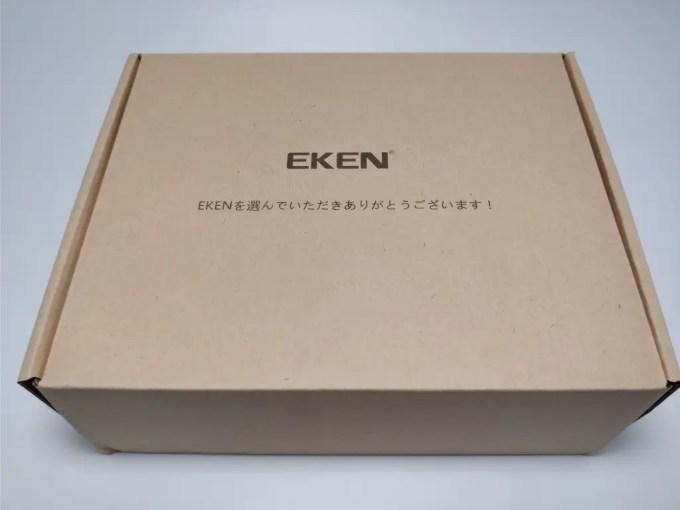 EKEN H6s EIS  化粧箱 中
