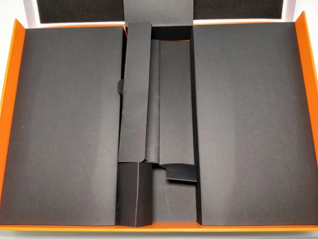 Teclast F7 Notebook 化粧箱 箱