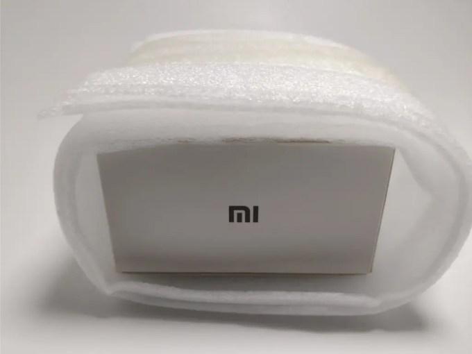 Xiaomi Pro 300Mbps Wifi(無線LAN)中継機 梱包
