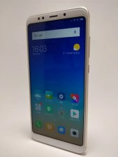 Xiaomi Redmi 5 Plus 表 8
