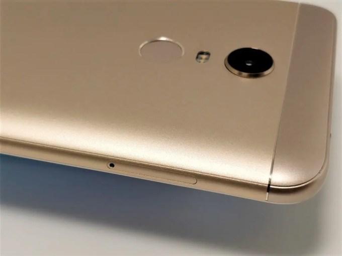 Xiaomi Redmi 5 Plus SIM