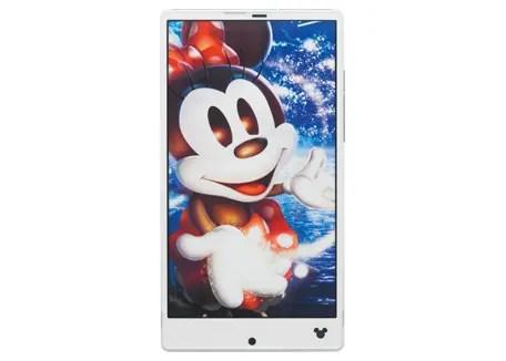 Disney Mobile SH-02G