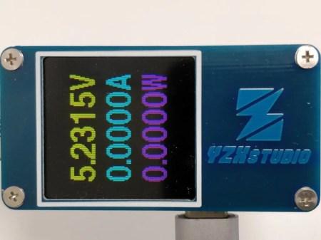 YZXstudio ZY1276 回転