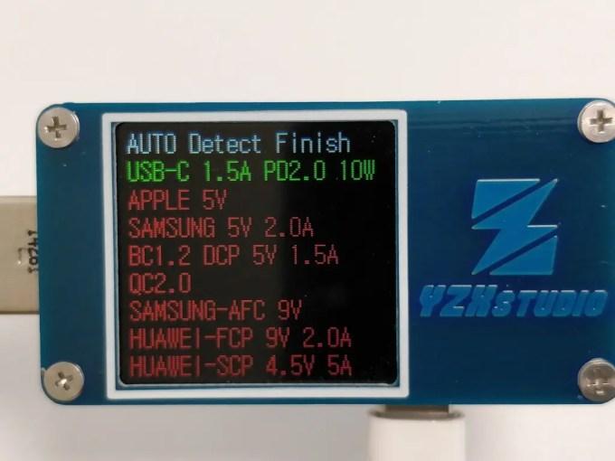 YZXstudio ZY1276  Xiaomi23